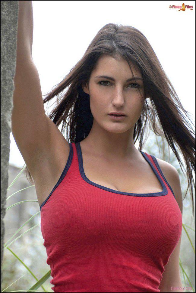 Emma Twigg : красота спортивного тела