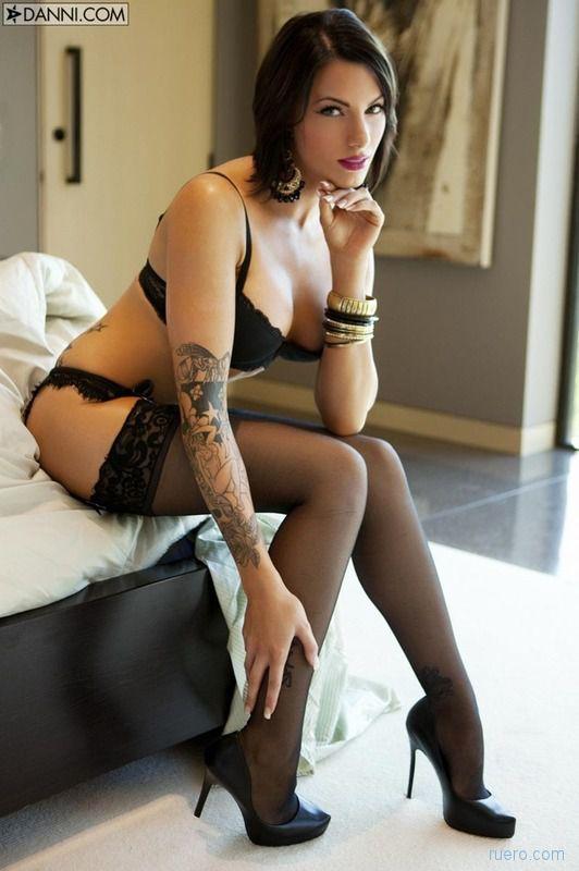 Julez Ventura : острота сексуальности