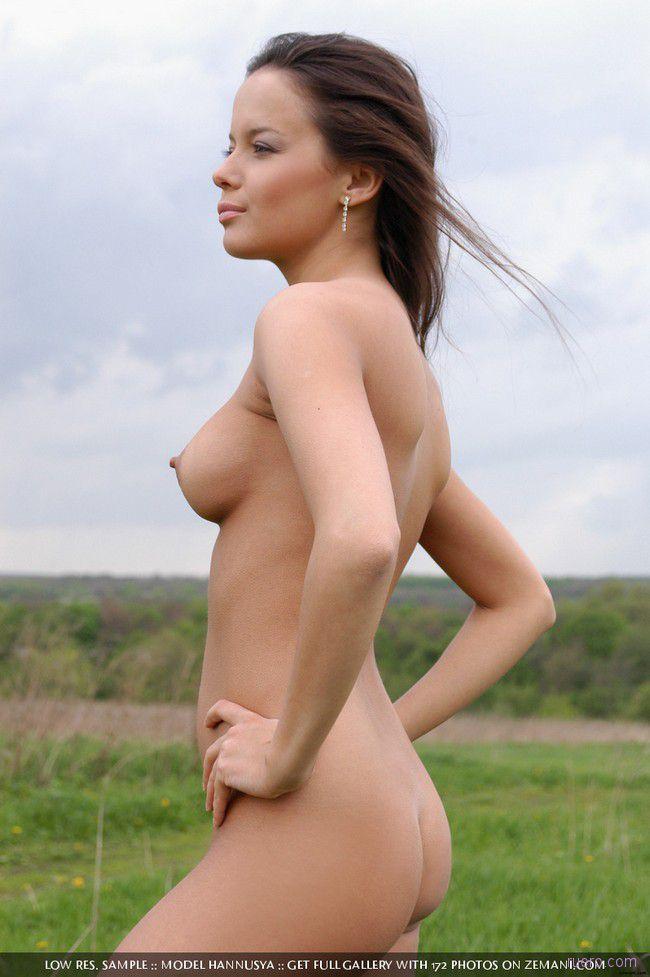 Hannusya : ветер полевой