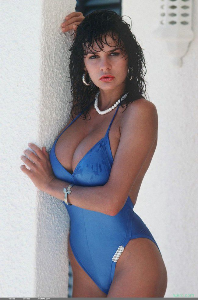 Donna : курортное ретро