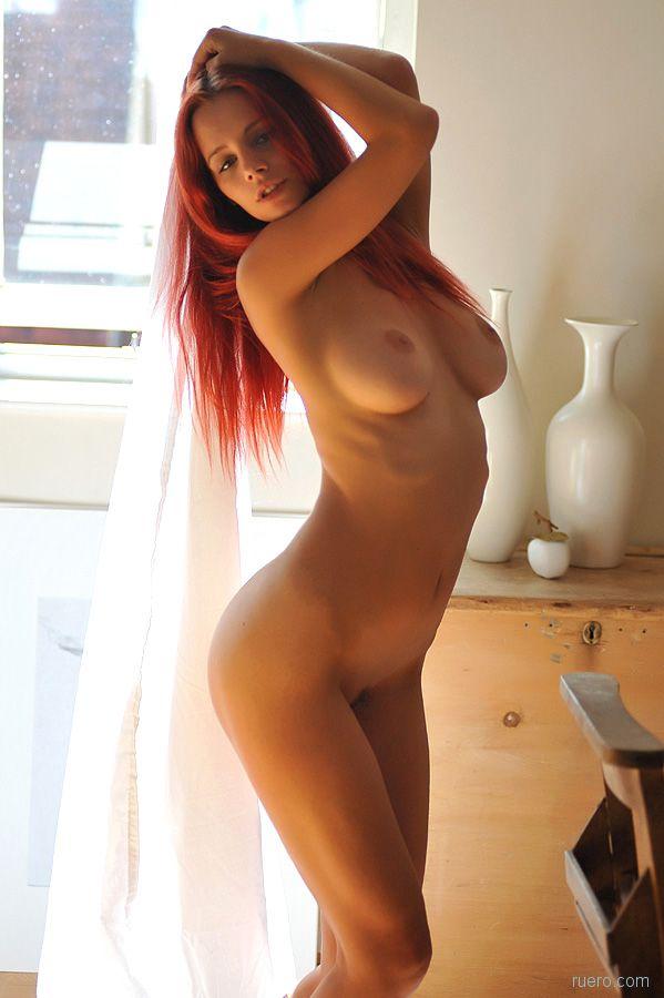 Ariel : заливало солнце светом комнату