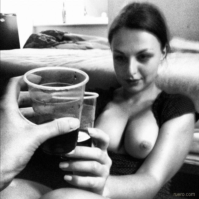 Магия напитка