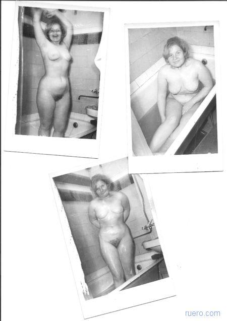 Любительская эротика в СССР