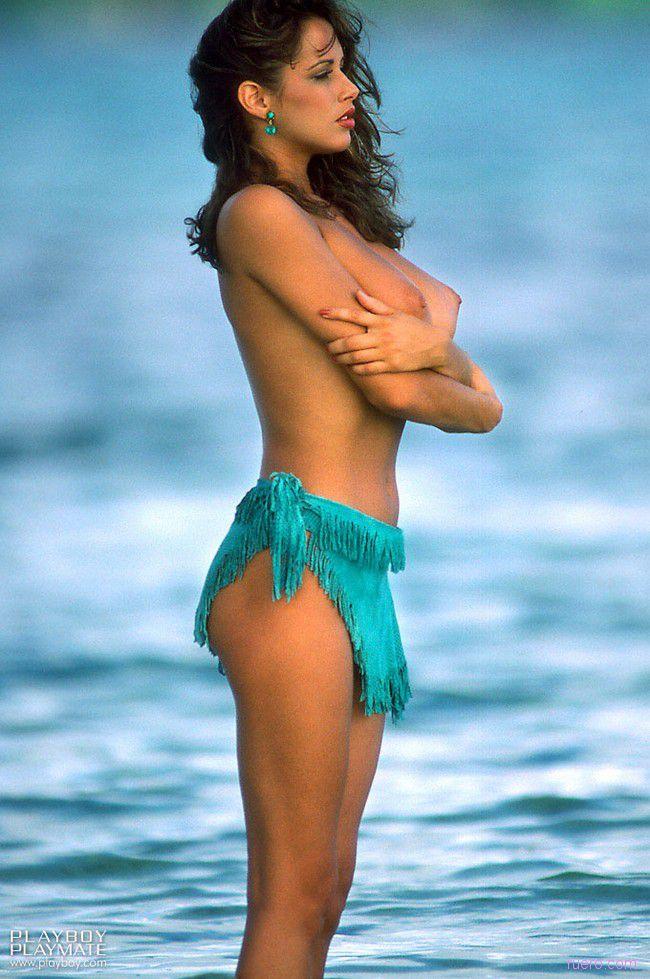 Karen Velez : песчанное ретро