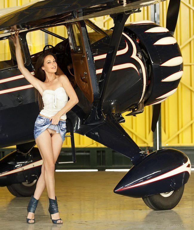 Lorena G : в полет