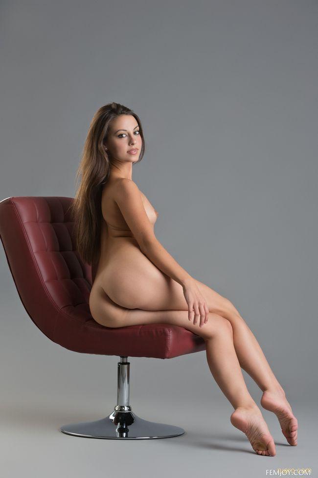 Lorena G : удобство кресла