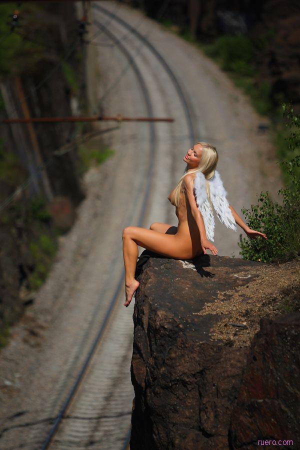 Дорожный ангел