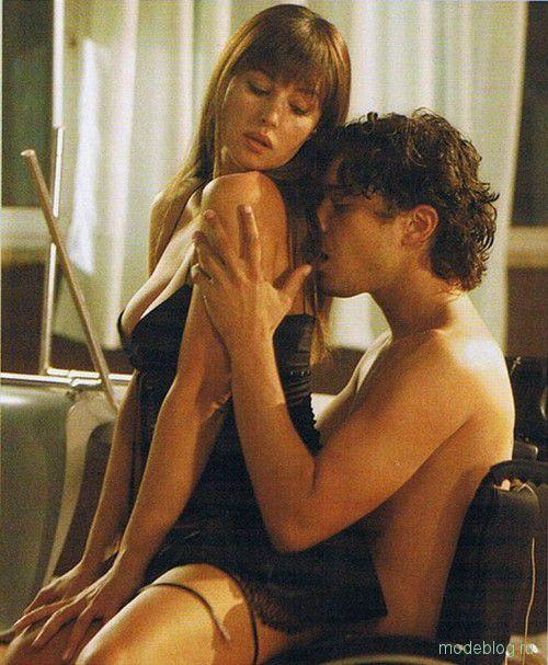 Учебник любви: Истории / Manuale d'amore 2. Рецензия на фильм Моника Беллуччи,