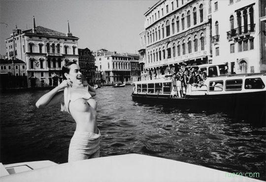 Ах, Венеция!