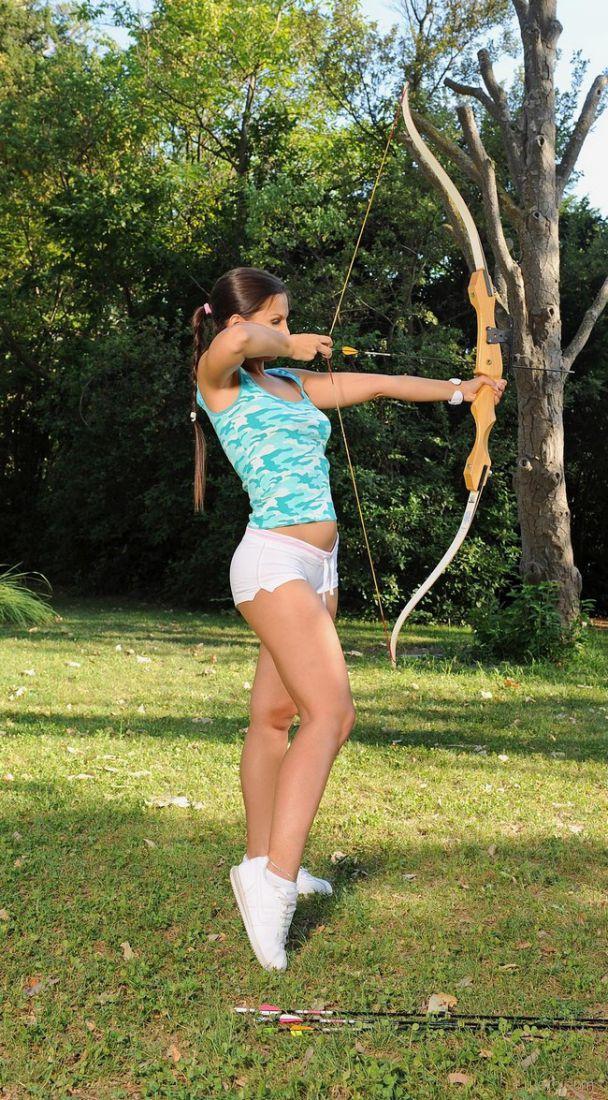 Eve Angel : стрелы купидона