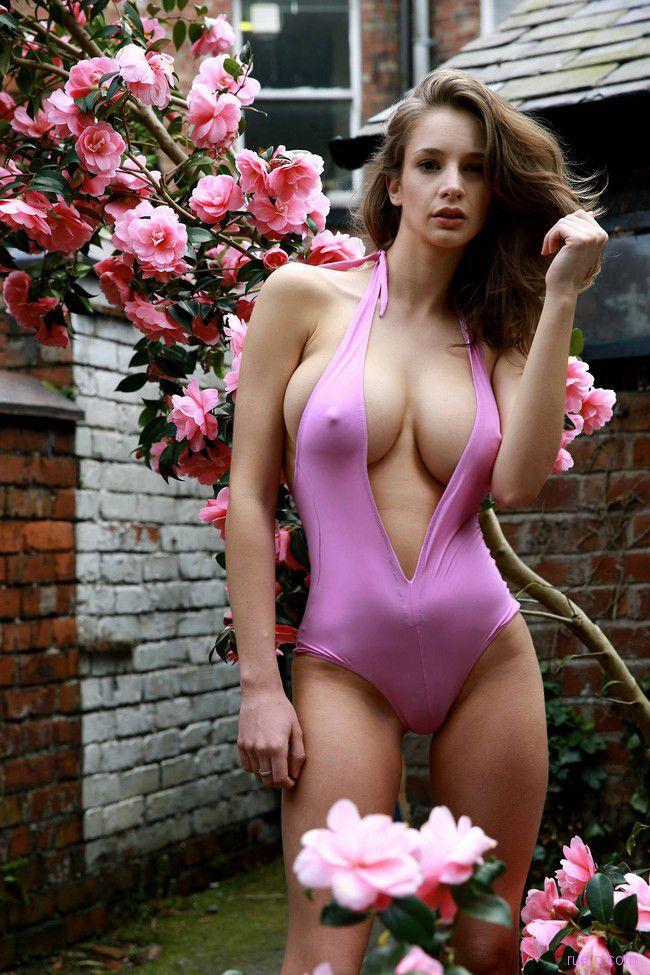 Emily Shaw : летние этюды