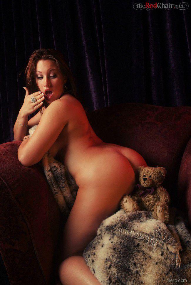 Brooke Max : тоска по Рубенсу