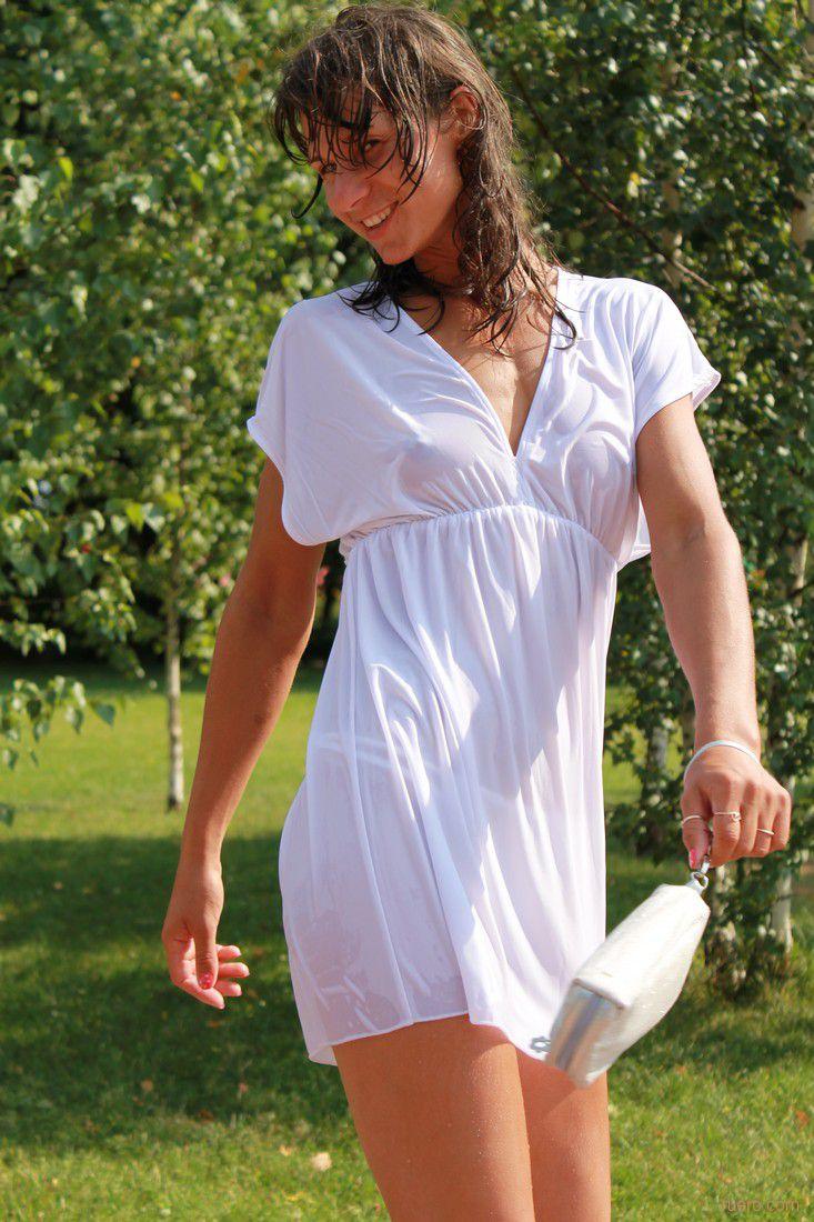 Irisha : хочу быть звездой Руеро 2012