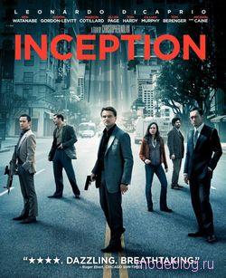 Начало / Inception Рецензия на фильм