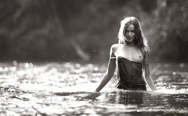 Хозяйка реки
