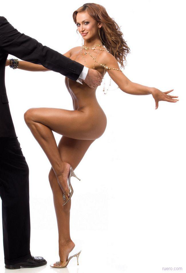 Совсем белый танец
