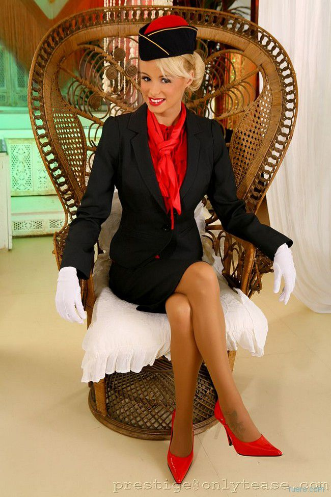 Rhian Sugden : пилоточное