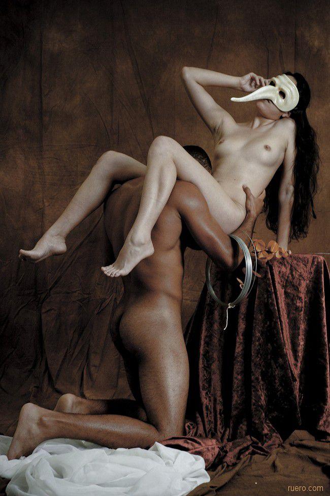 Любовный маскарад