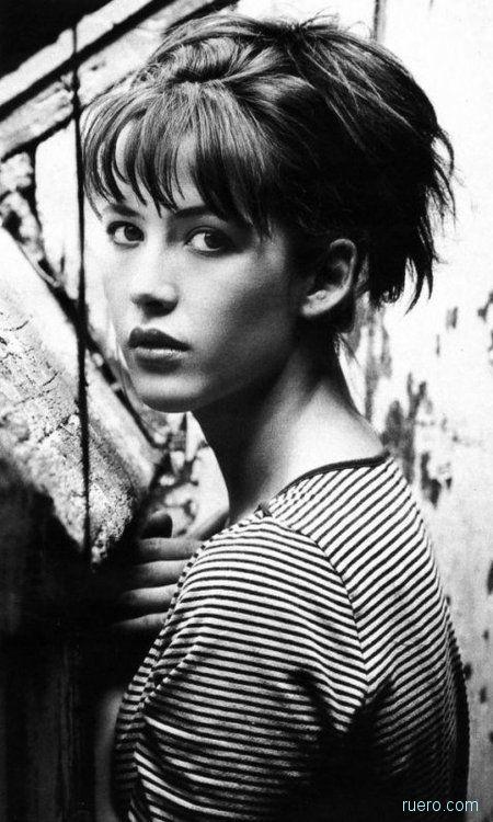 Sophie Marceau : очарование французского кино