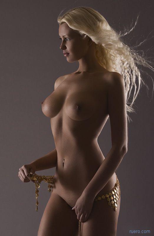 Блеск золота