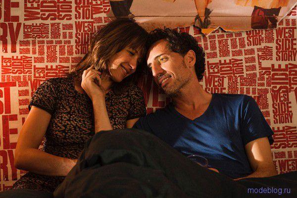 Любовь с препятствиями, Un bonheur n'arrive jamais seul, Софи Марсо, мелодрама, кинорецензия, рецензия на фильм
