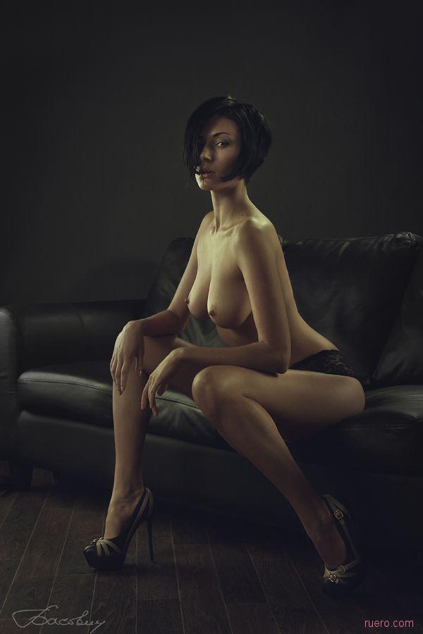 Эстетика присяда