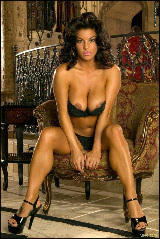 Nancy barstow foto desnuda