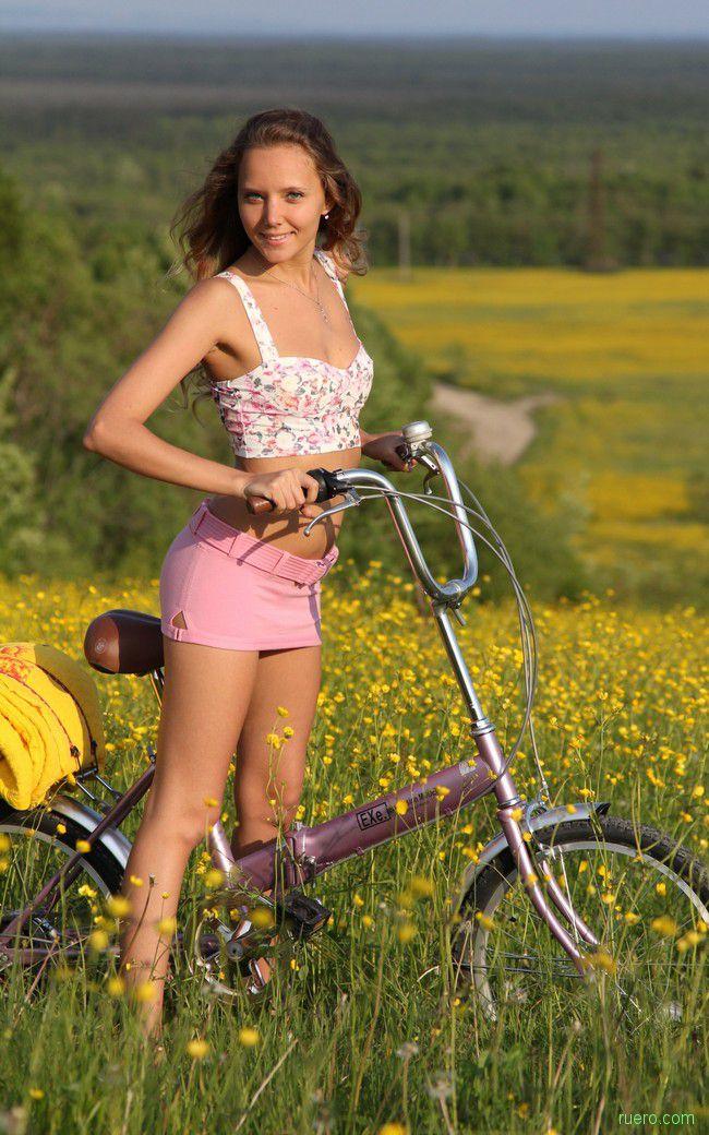 Mango A : велосипеднй маршрут