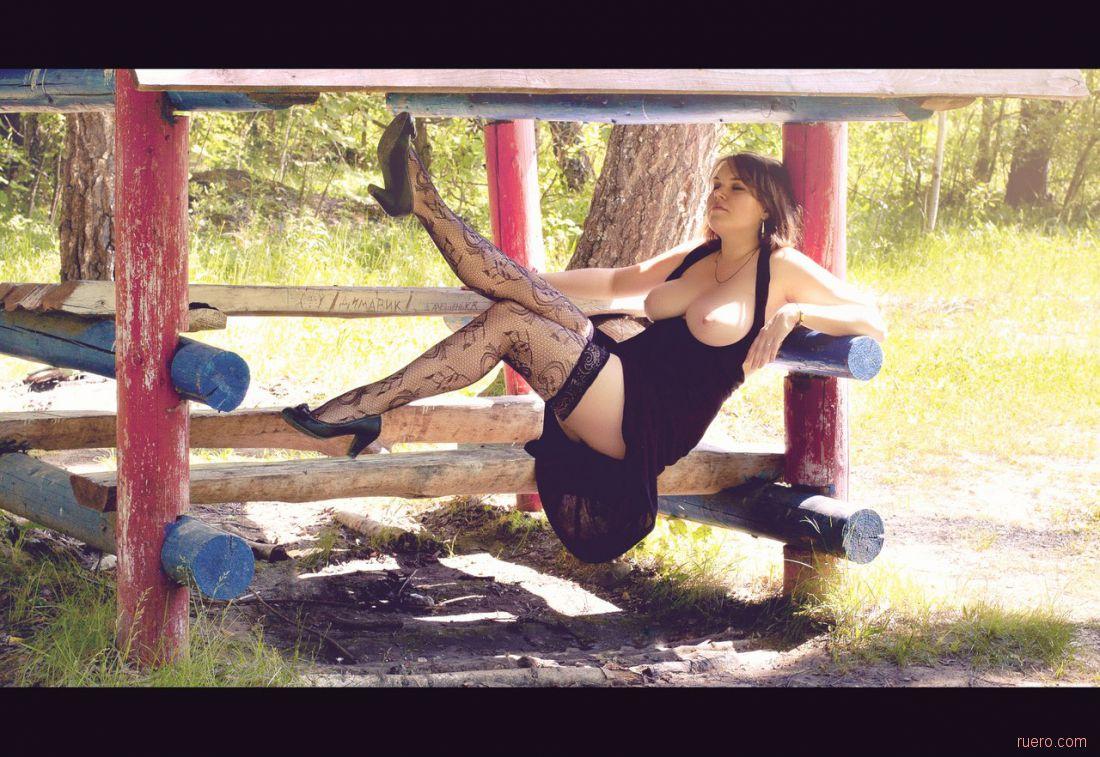 AnnaMaria : хочу быть звездой Руеро 2012
