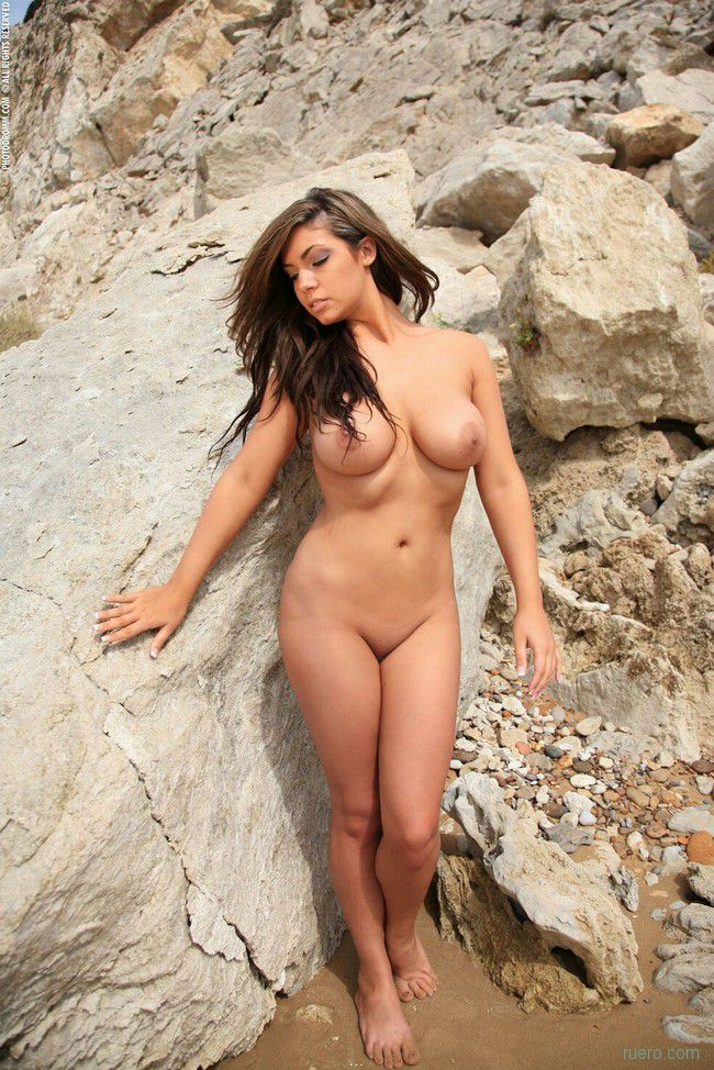 Samantha Baxton : пляжное