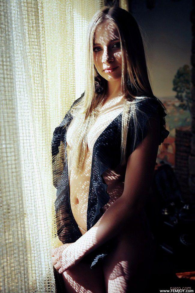 Penelope : красоты молодости