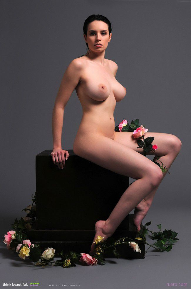 Jacqueline : строгость форм