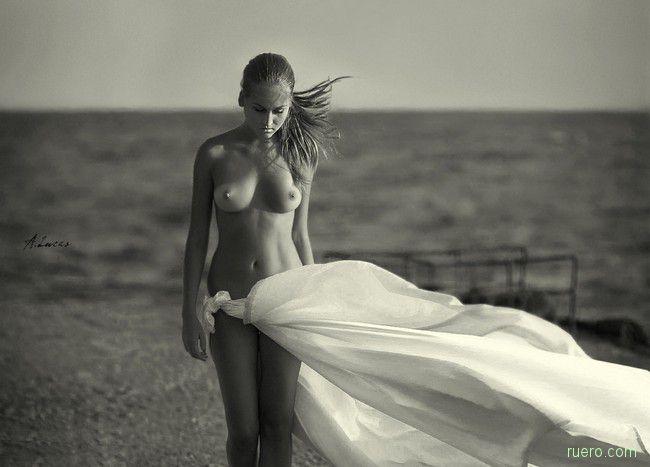 Во власти ветра морского