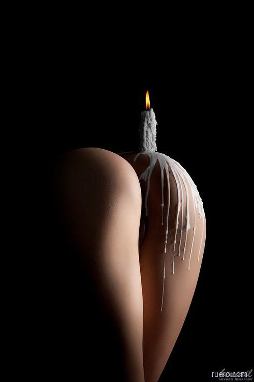 …пока горит свеча…