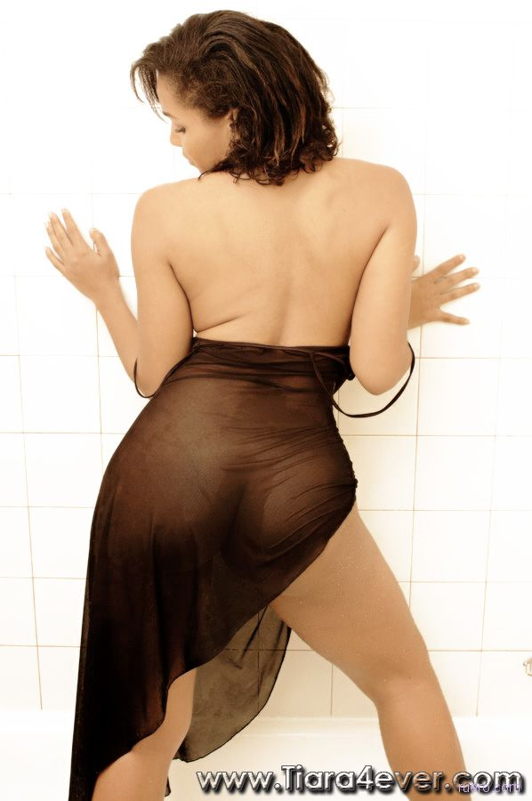 Tiara Harris : шоколадная насыщенность