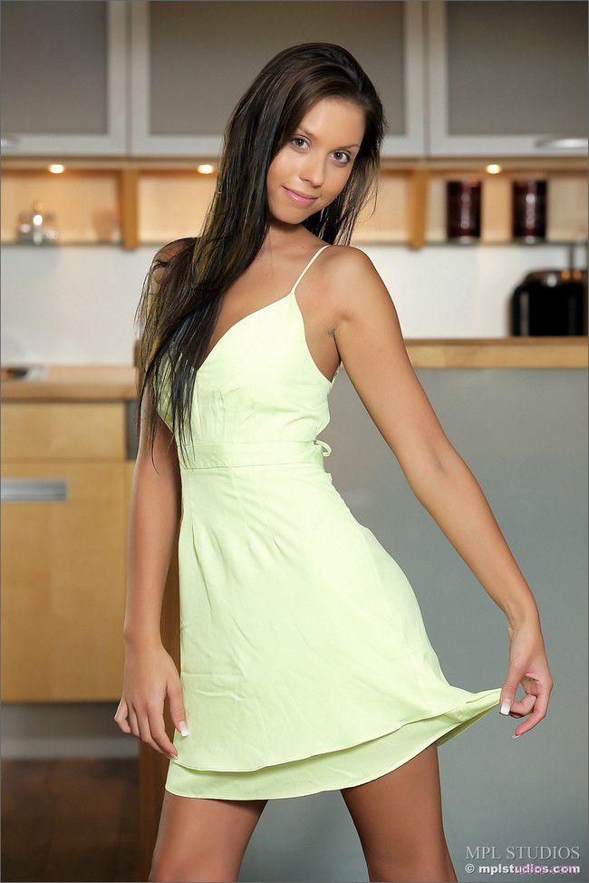 Aaliyah : молодость и легкость