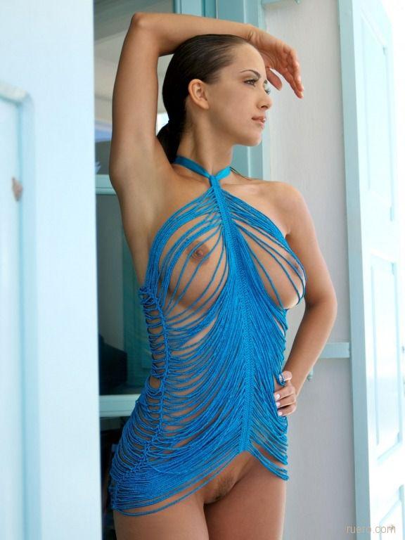 Alexandra Salai : зной лета
