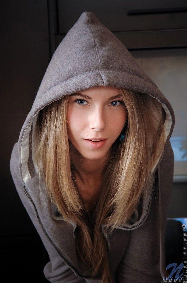 Katherine A : спортивный стиль
