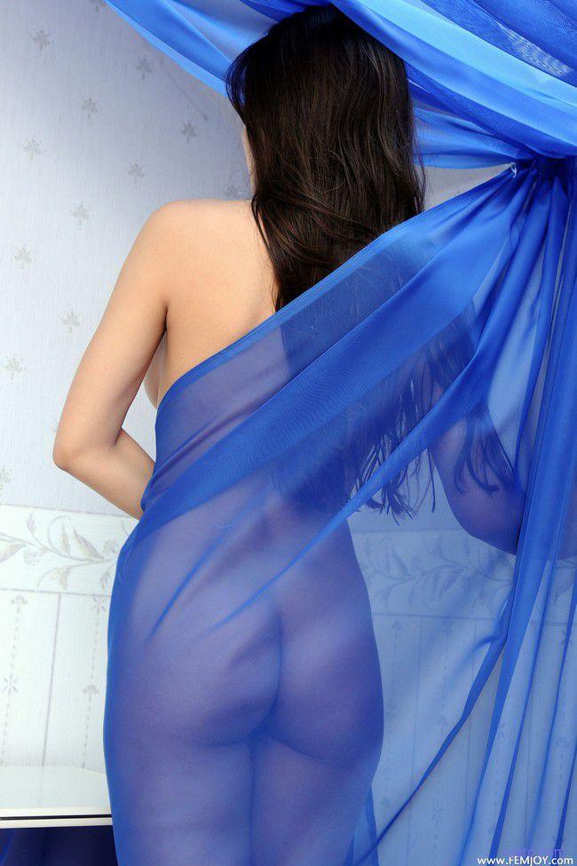 Sofie : в синих тонах