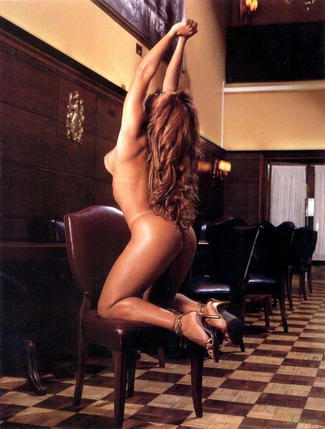 Viviane Araujo : музыка тела