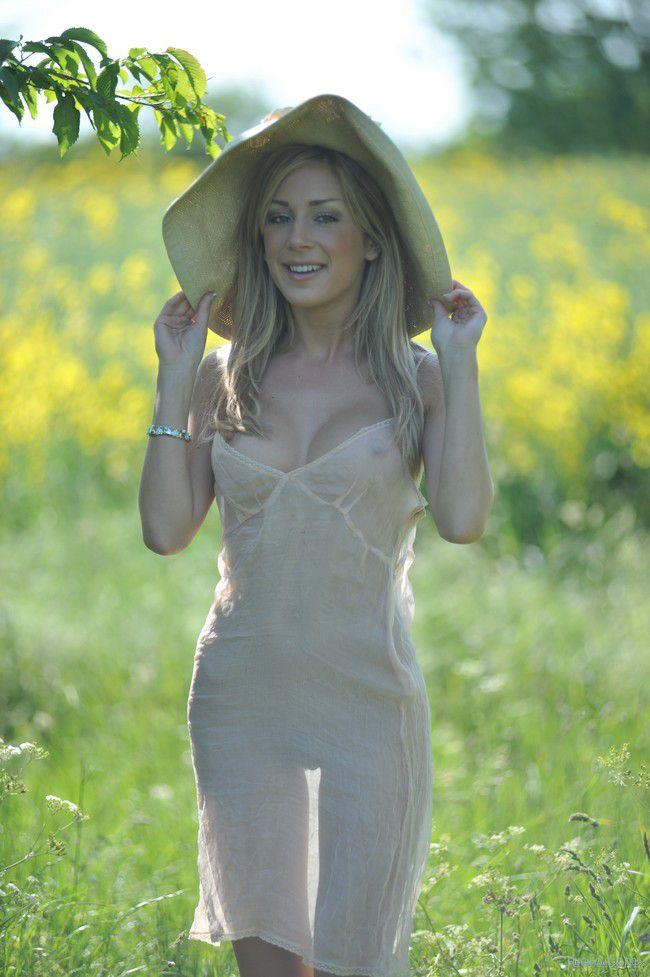 Julia : полевая тень