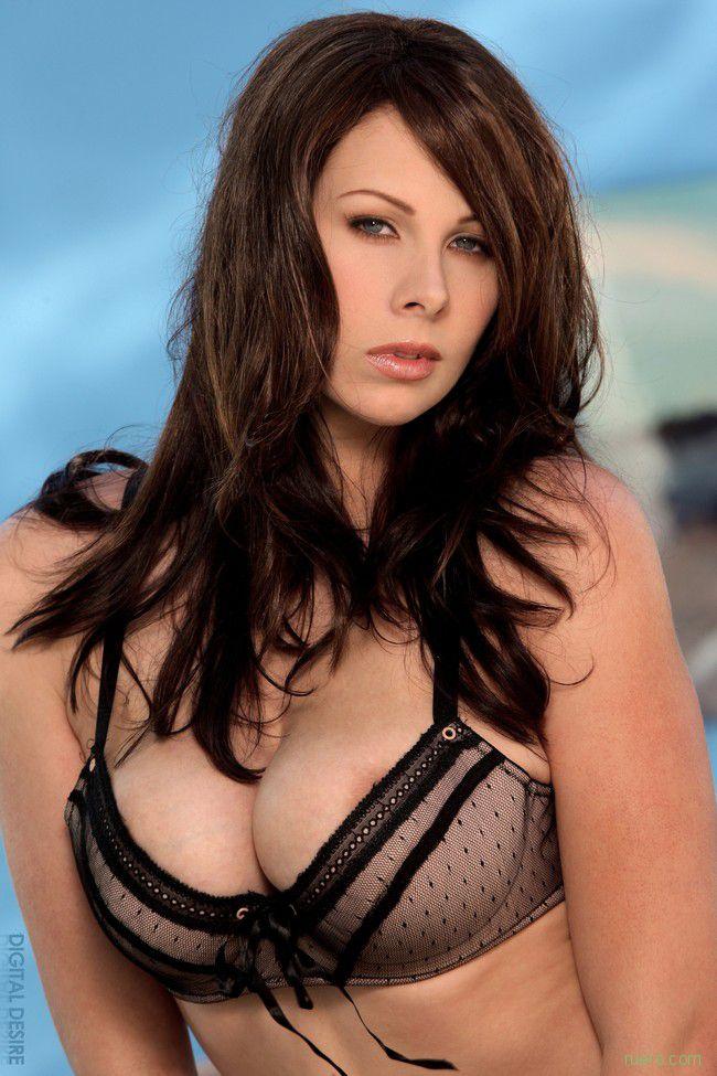 Gianna Michaels : зрелая уверенность