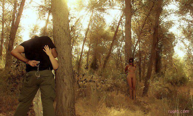 Лесные страсти