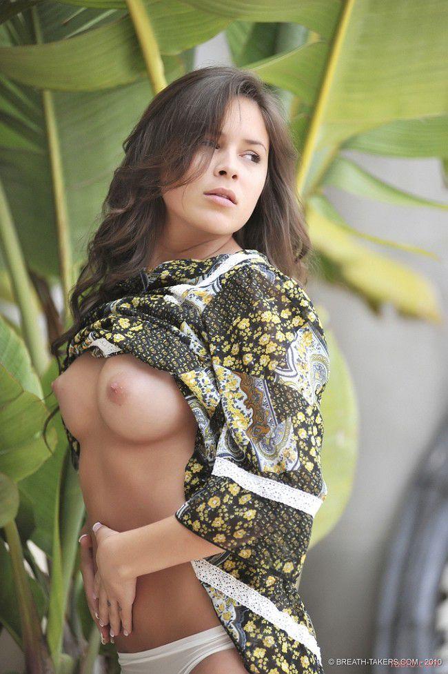 Nina James : еще один летний день