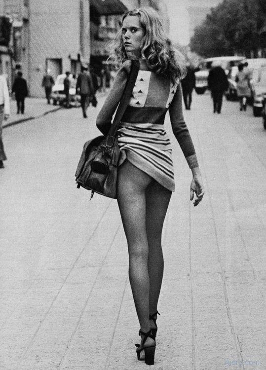 Париж 1971