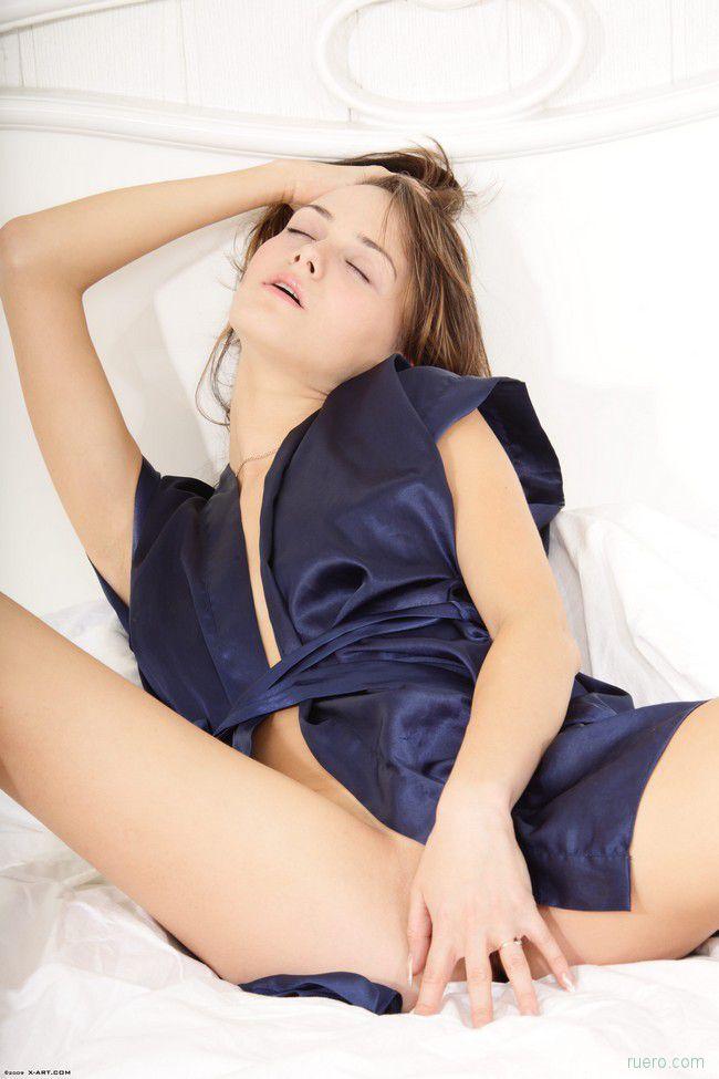 Jewel : постельная нега