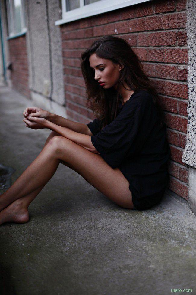 Одиночество улиц