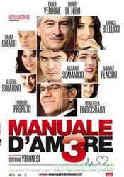 Любовь: инструкция по применению 3 / Manuale d'amore 3 Вечные чувства вечного города. Рецензия на фильм