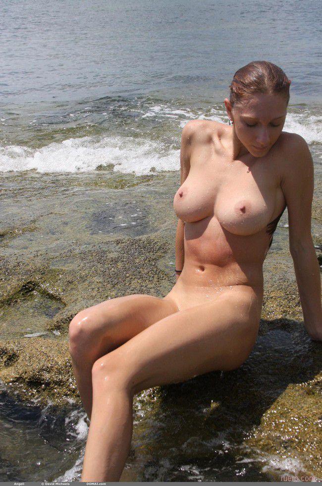 Angeli : в соленом прибое