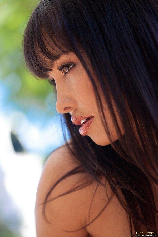 Lana Lopez : экзотика взглядов
